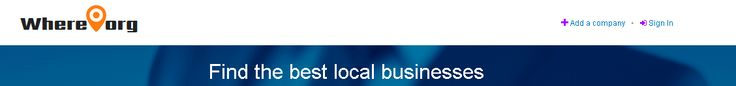 Find the best local businesses