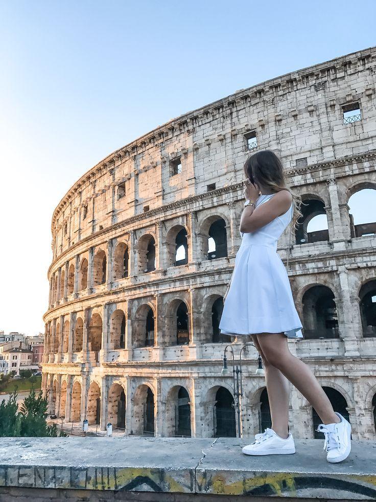Wo Sie genau diesen Ort in Rom finden – lesen Sie ihn auf jojoscherbatsky.com 🌹🌙 …   – Italien | Urlaub & Tipps