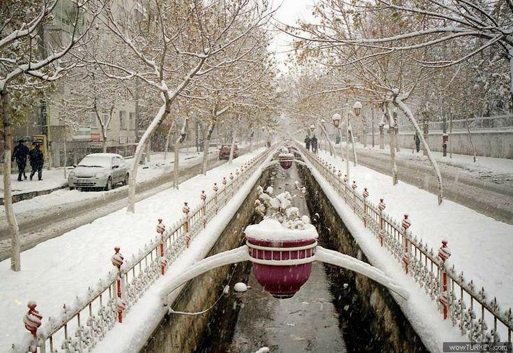 Snowy Malatya / malatya - 226167 - itü sözlük görseller www.itusozluk.com