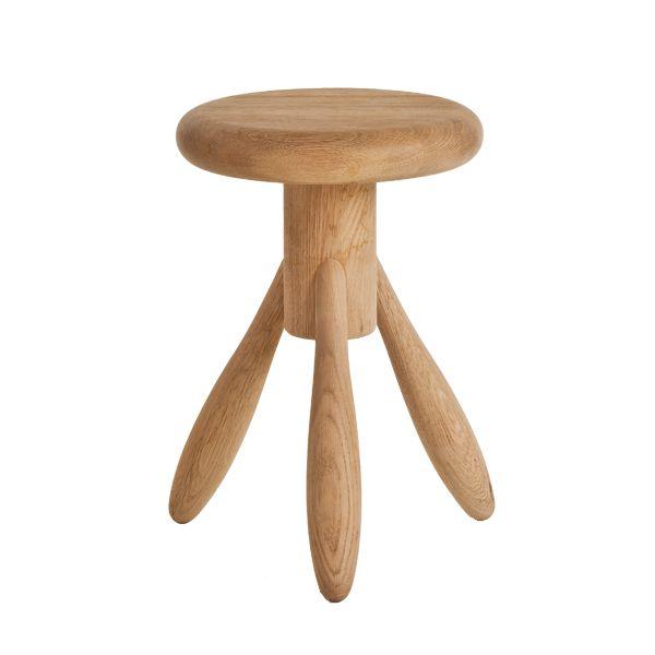 Baby Rocket stool by Eero Aarnio.
