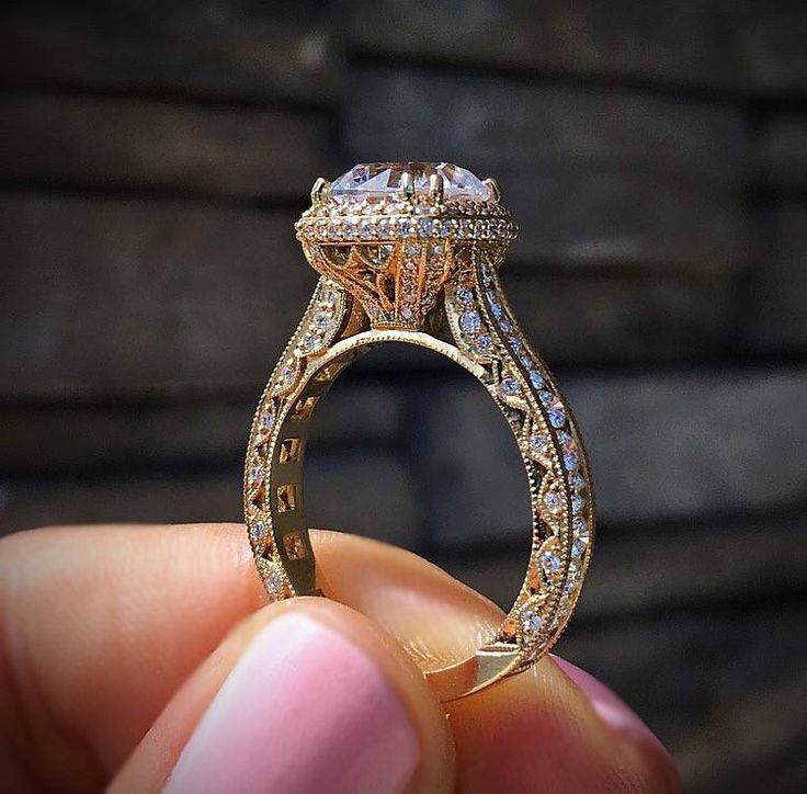 tacori engagement rings the details - Best Wedding Ring