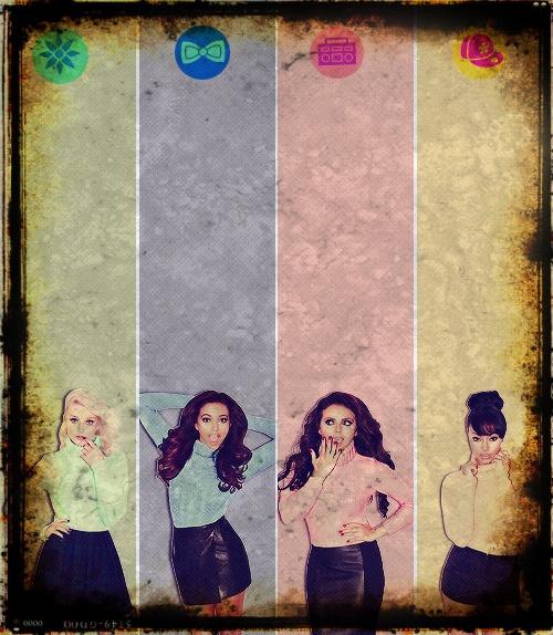 Little Mix  Pixlar.com