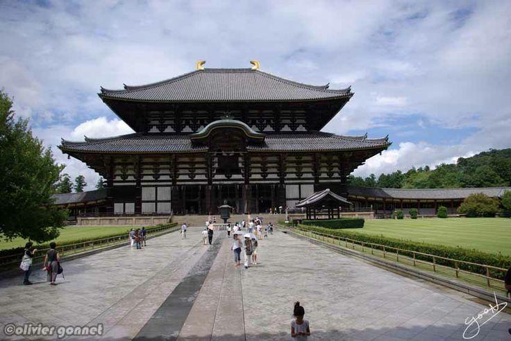 #Nara #Japon