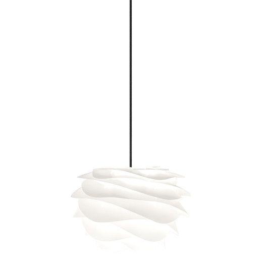 Vita Lighting Inc Carmina 1 Light Globe Pendant | AllModern $86, could do three