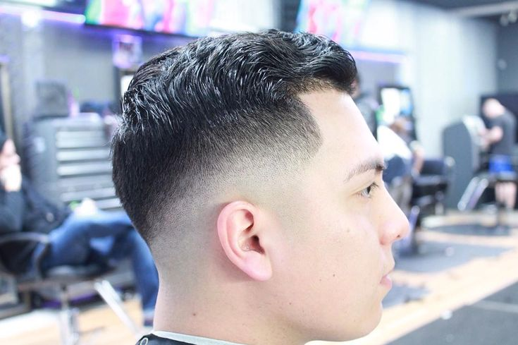 Cool Clean hairstyles for Asian men