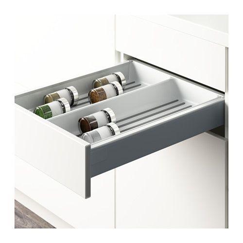 VARIERA Utensil tray  - IKEA