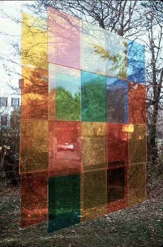 Plexiglass Piece by johnthebusdriver. Gorgeous display of art made with plastics.