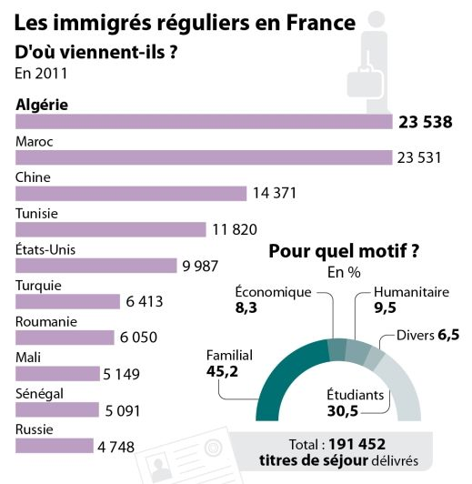 70 best images about L'immigration on Pinterest | Comprehension ...