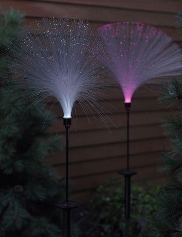 outdoor led lighting fiber optic lighting solar lights outdoor ideas. Black Bedroom Furniture Sets. Home Design Ideas