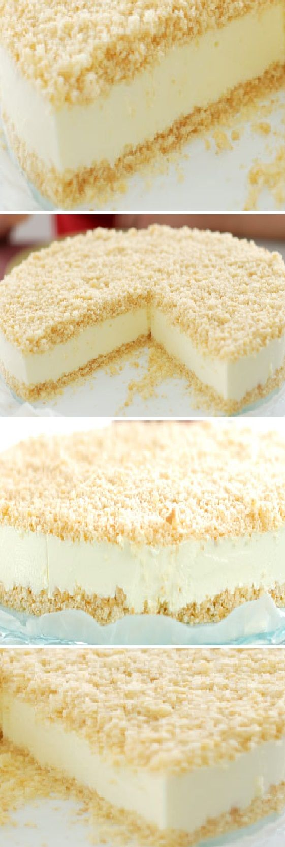 Esta receta tenéis que probarla sin falta, la mejor TARTA de LIMÓN SIN HORNO de mi vida.  #sinhorno #lamejor #limón  #cheesecake #postres #galletas #gelatina #quesophiladelphia #cake #gelato #receta #recipe #casero #torta #tartas #pastel #nestlecocina #bizcocho #bizcochuelo #tasty #cocina #chocolate   Si te gusta dinos HOLA y dale a Me Gusta MIREN…