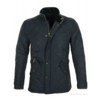 Barbour Men's Powell Quilt Jacket - Navy MQU0281NY71 - Barbour - Sale | Country Attire