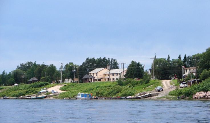 Moosonee, Ontario