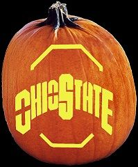 36 best images about ohio state buckeyes halloween on pinterest