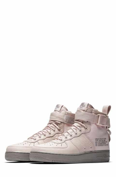Nike SF Air Force 1 Mid Sneaker (Women)  f2f51465c