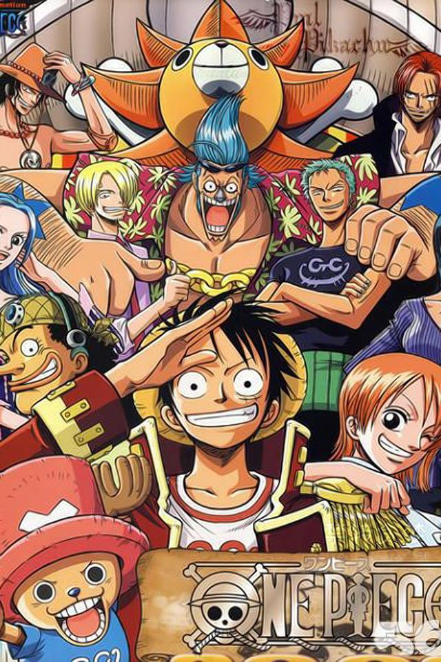 One Piece Android Wallpaper In 2020 One Piece Wallpaper Iphone Manga Anime One Piece Chibi Wallpaper