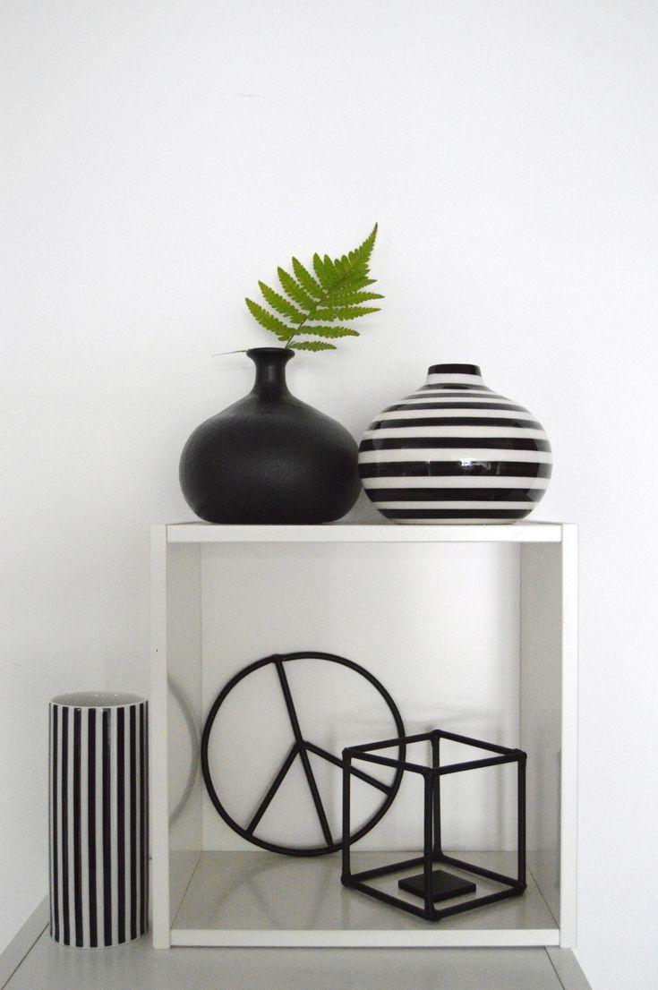 1000 ideas about deko vasen on pinterest home deko. Black Bedroom Furniture Sets. Home Design Ideas