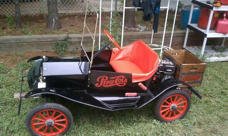 1000+ images about Model T on Pinterest
