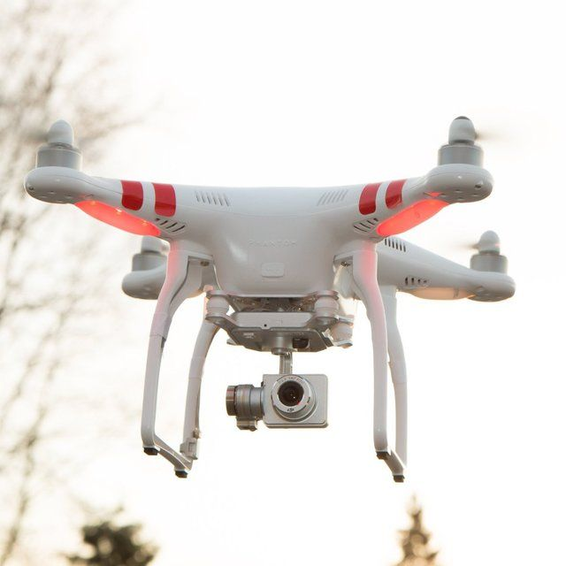 Fancy - DJI Phantom 2 Vision + PLUS FPV Quadcopter