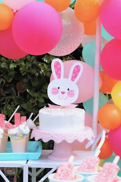 Easter is just a hippity hop away! Are you ready to celebrate all things eggs, sweet treats, and cute bunnies? We've got some fun party ideas to share! From balloons, to candies, and cute Easter themed party goods, @partycity has everything you need! See all the hop-tastic details here ---> http://www.lauraslittleparty.com/2017/04/easter-party-ideas-with-party-city.html #EasterParty