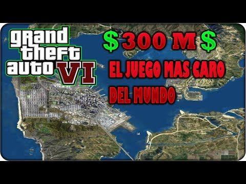 GTA 6 !! EL JUEGO MAS CARO DEL MUNDO !! DESASTRES NATURALES, VOLCANES, TSUNAMIS Y TIFONES - http://techlivetoday.com/android-tablet-reviews/gta-6-el-juego-mas-caro-del-mundo-desastres-naturales-volcanes-tsunamis-y-tifones/