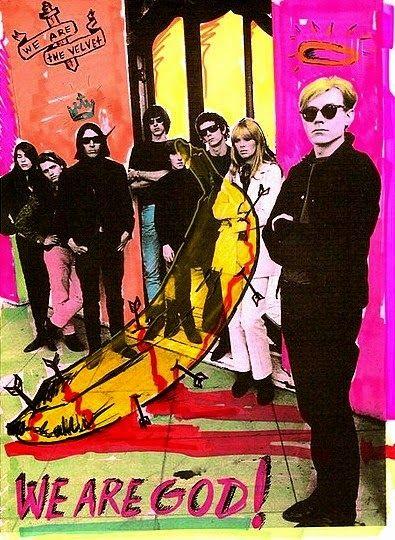 MI CAJA DE MÚSICA: The Velvet Underground & Nico (1967)