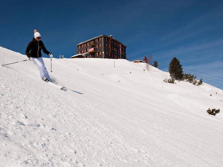Elfer Lifte Neustift - Stubaital skiing area - Tyrol - Austria