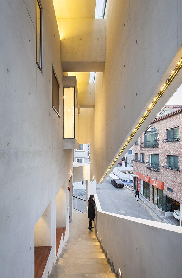 193 best Housing Studio 2014 images on Pinterest Architectural - haus der küchen worms