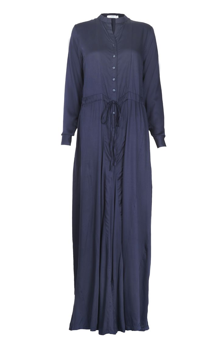 Aab UK Navy Jumpsuit : Standard view