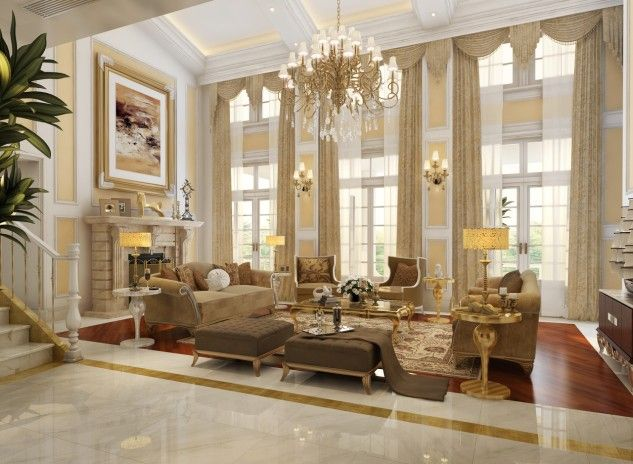 If You Like Living A Life Of Luxury, Then You Will Love These 127 Luxury  Living Room Designs That You Can Use As Inspiration For Your Living Room!