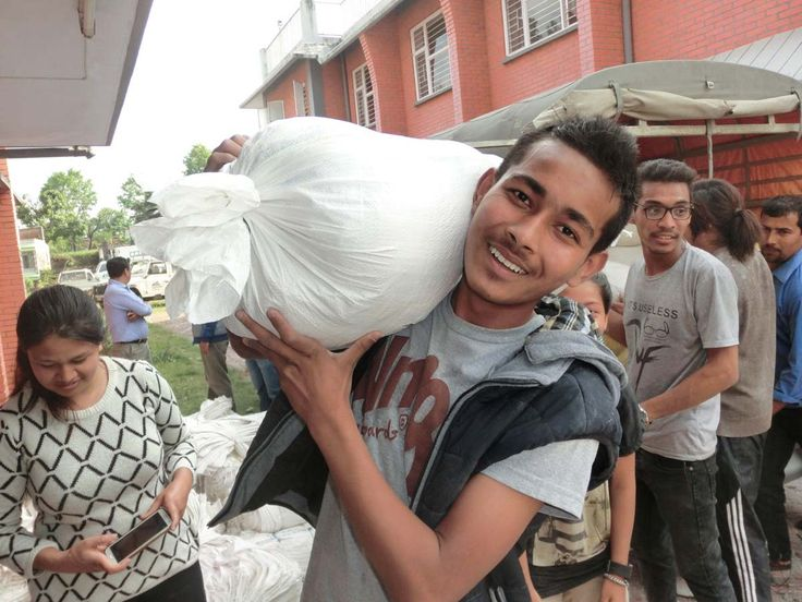 Am Ziel – DMG-Arzt Dr. Wolff berichtet aus Nepal