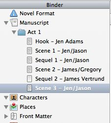 Using Scrivener and Evernote to Write Your Book - (I use Scrivener, but I don't have Evernote. A good idea for the iPad, my notebook on the go?)