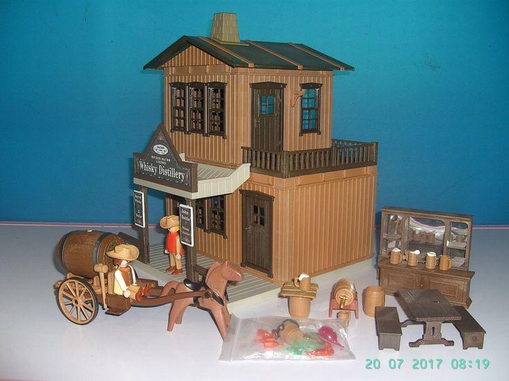 die besten 25 playmobil haus ideen auf pinterest. Black Bedroom Furniture Sets. Home Design Ideas