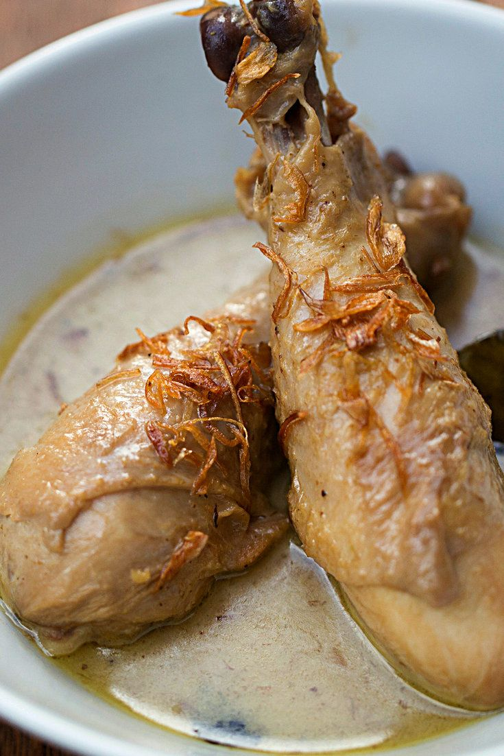 1000 images about resepi opor ayam on pinterest