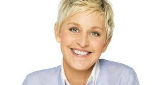 Ellen is amazing she has inspired ever one