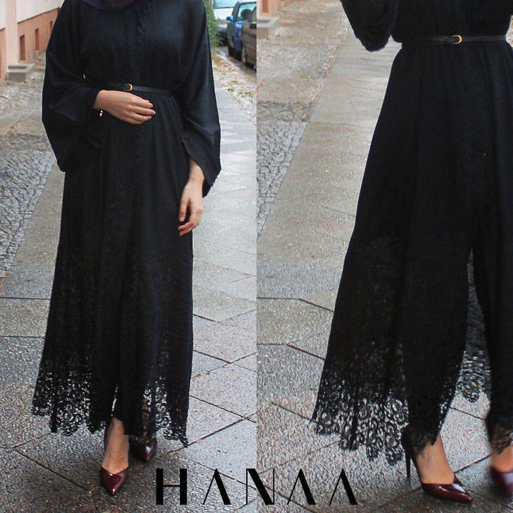 Black always elegant