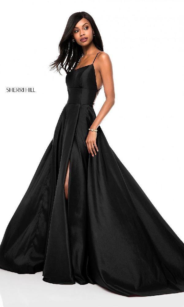 aa5ab721038 Sherri Hill SH-52022 dress