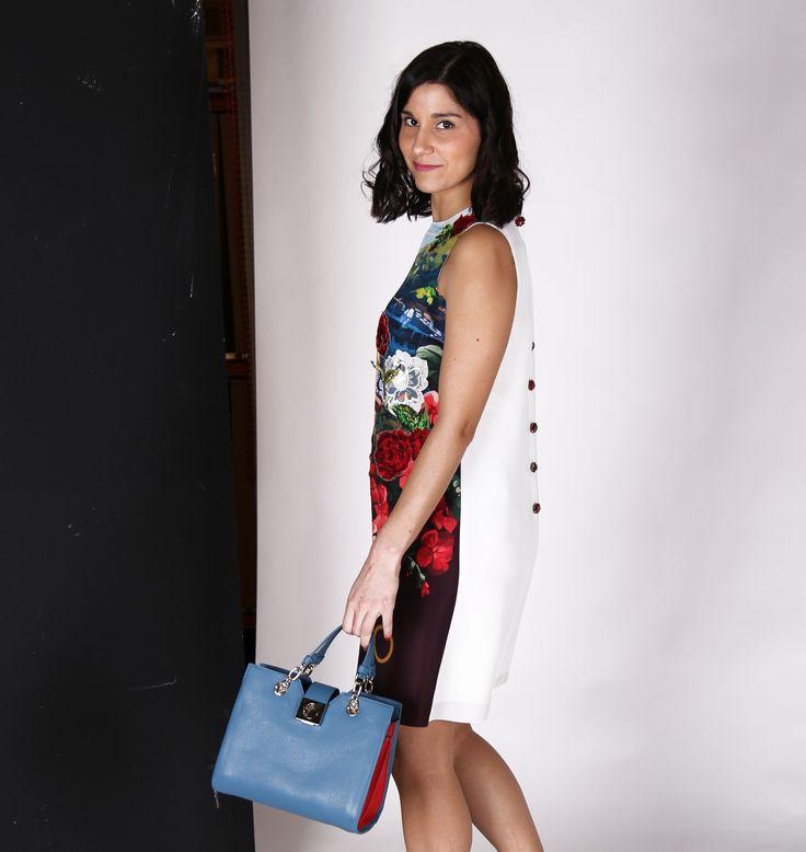 Abito Dolce & Gabbana Borsa Versace Collection