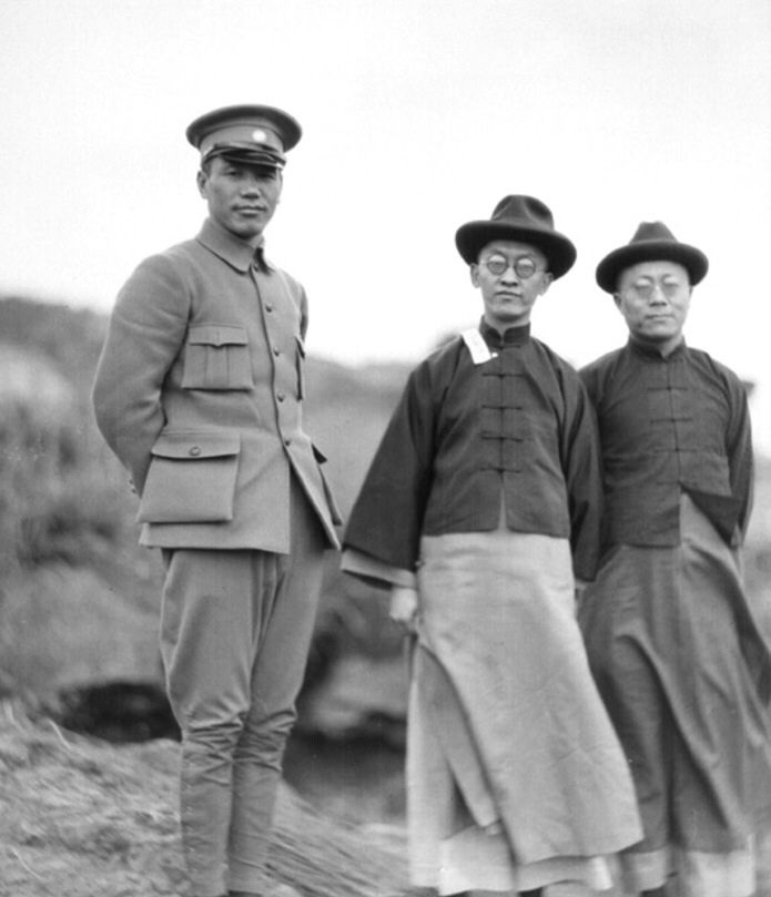 a history of the 1911 chinese revolution Was the 1911 revolution revolutionary the qing dynasty, founded in 1644, ended in 1911 it would be the last dynasty in chinese history, ending a system of rule that stretched back several thousand years in.