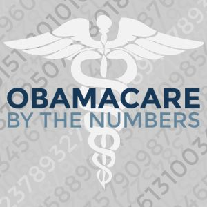 Obamacare: By the Numbers