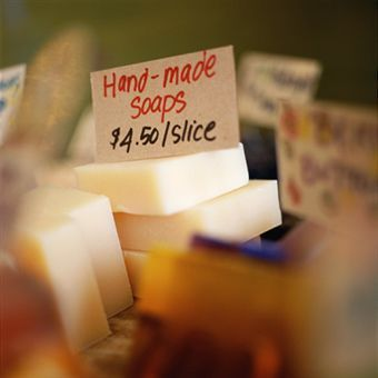 Soap Making Business, supplies, recipes