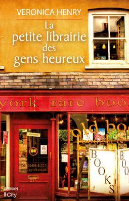 Couv La petite librairie des gens heureux