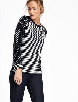 Womens Tops & T-Shirts, Summer Tops Online | UK | Boden