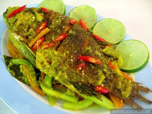 Pesmol ikan | cookle.at