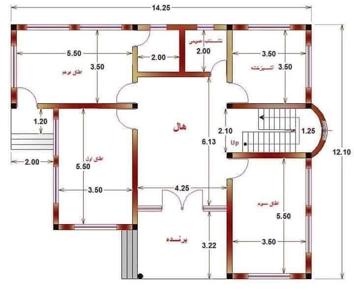 Standard House Plan Collection Engineering Discoveries Unique House Plans House Plans New House Plans