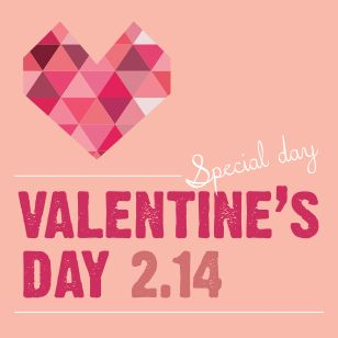 Valentine is LOVE 2015-02-02 ~ 2015-02-14