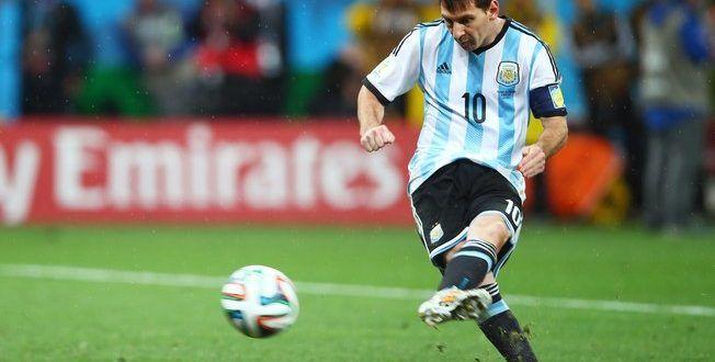 Ranking da Fifa mantém Argentina e Bélgica na ponta; Brasil segue em 7º