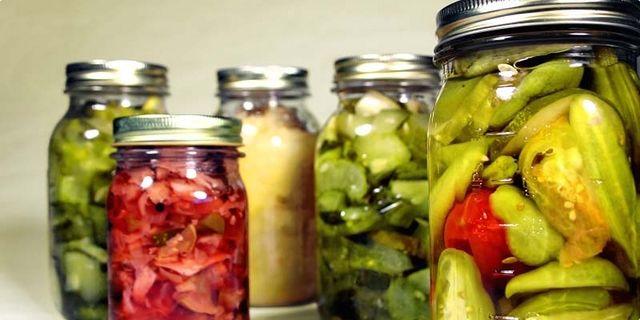 Povrće i konzerviranje — Coolinarika