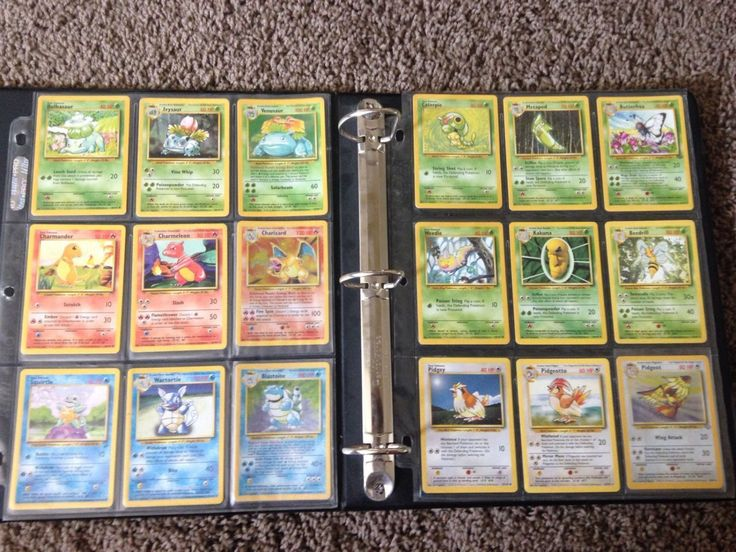 Complete set of Pokemon cards ALL 151 / 150 Original cards- Base, Jungle, Fossil Charizard Blastoise Venusaur Pikachu 1999 by dealsonwheels3 on Etsy https://www.etsy.com/uk/listing/248177627/complete-set-of-pokemon-cards-all-151