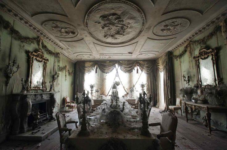 miss havisham house description   find it remarkable that many critics found this adaptation visually ...