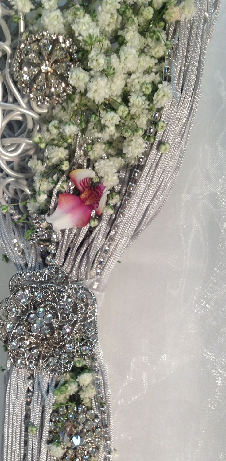 trend-Glamour Angelica Lacarbonara